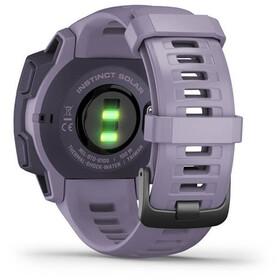 Garmin Instinct Solar GPS Smartwatch pink
